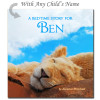 Personalized Books: Personalized Bedtime Story (with any child's name)